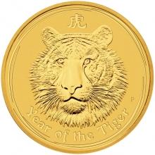 100 dolarów australijskich Znaki zodiaku 1 oz 999,9