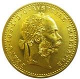 austriacki dukat 0.1106 oz